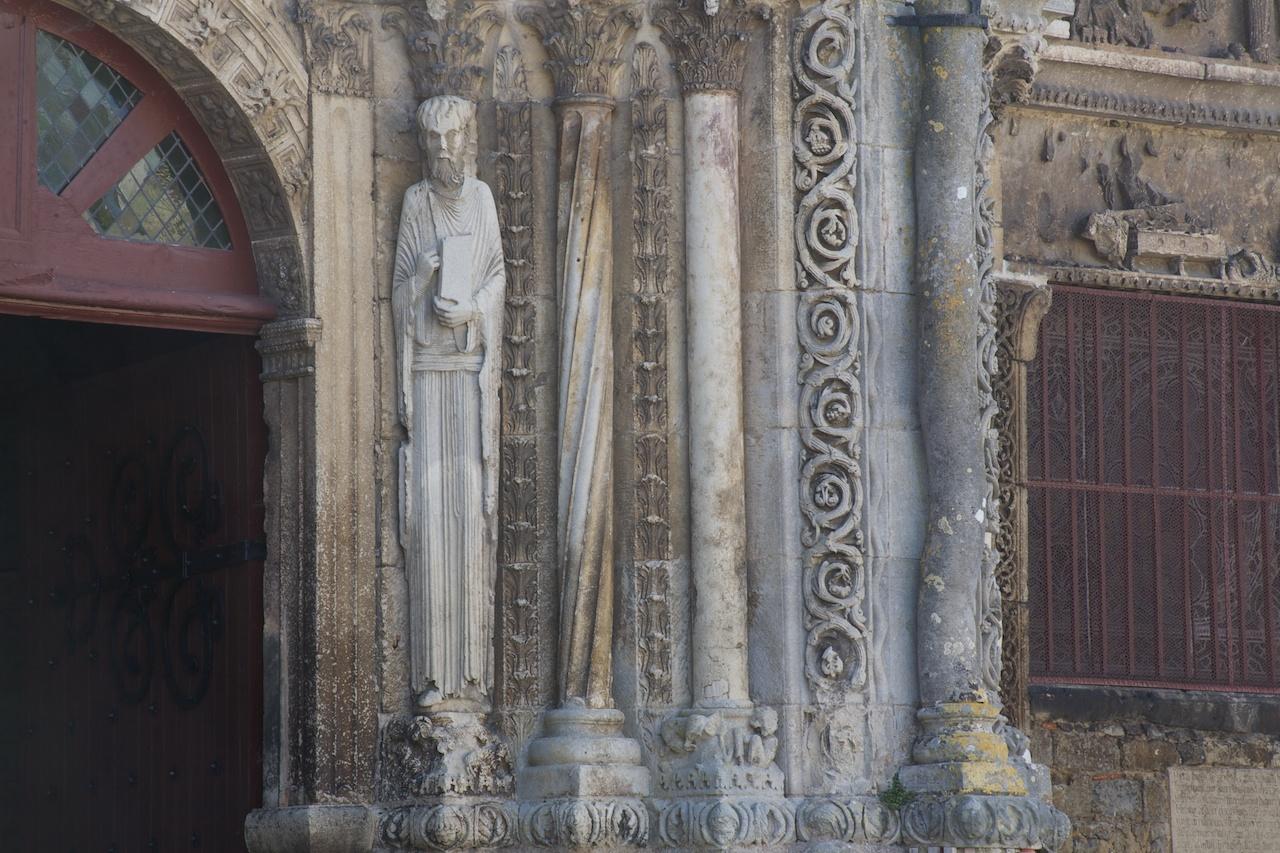 905Avallon, Saint-Lazare