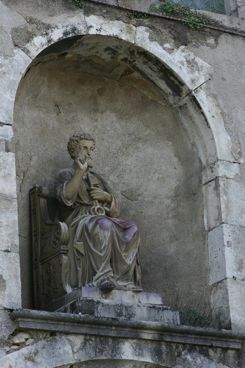 916Avallon, Saint-Lazare
