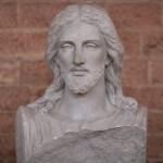 Gustav Kaupert: Jesus Christus (ca. 1880)