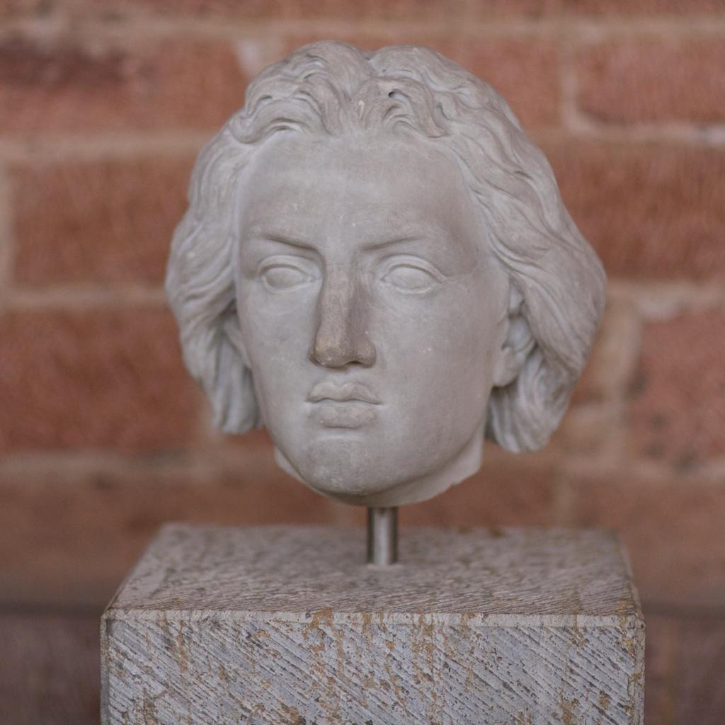 Gustav Kaupert: Johannes
