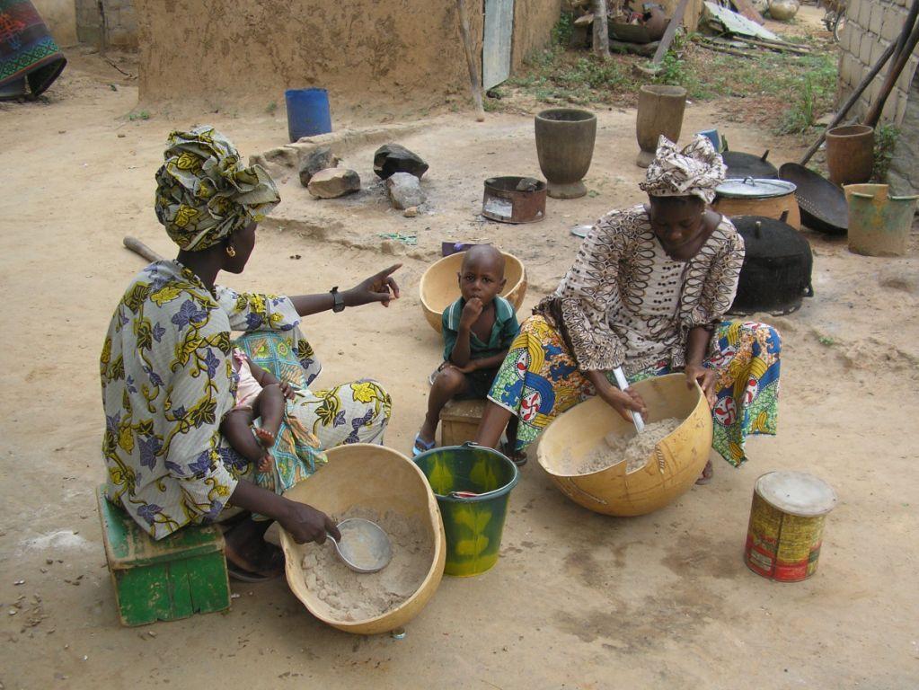 Mali - Bijbelvertaalwerk
