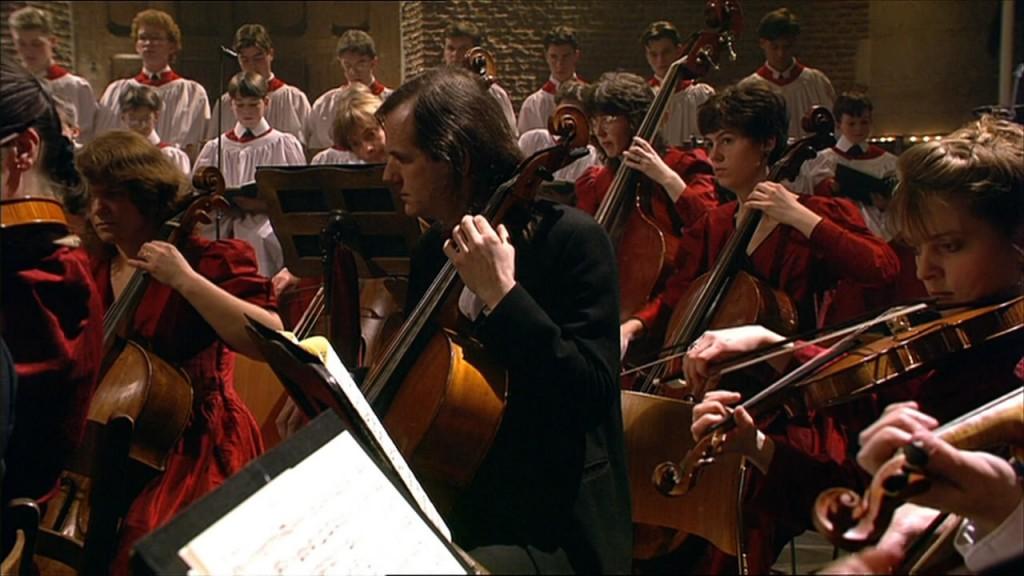 Brandenburg Consort, Pieterskerk Leiden, 1993