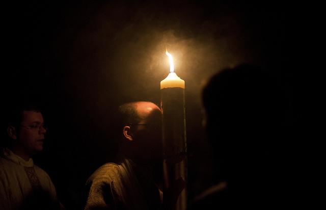Paschal Liturgy and Psalmody in Jerusalem 380-384 CE