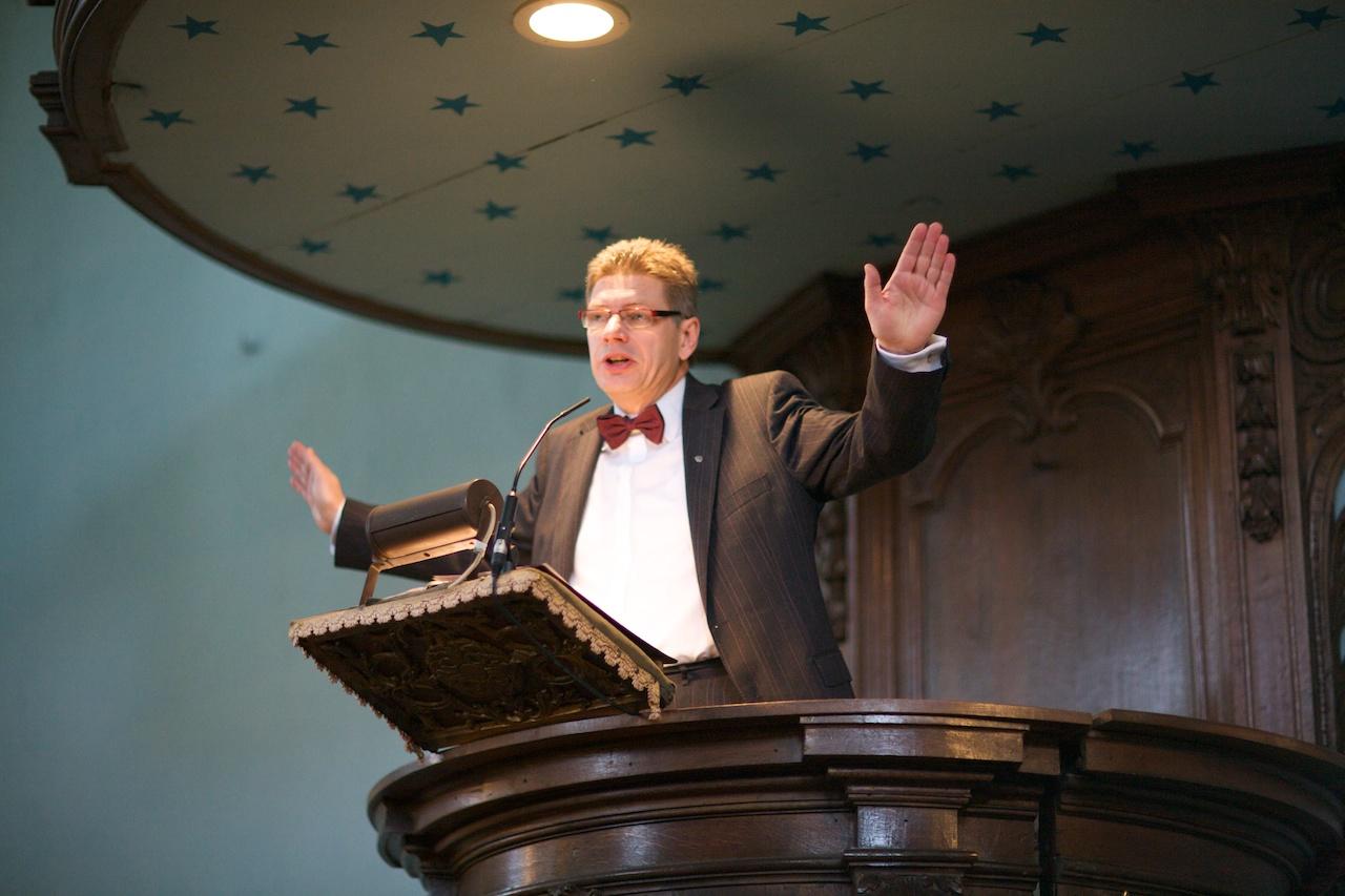 Liturgiek op het Seminarie