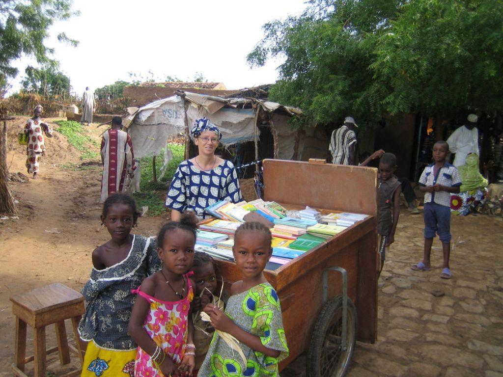 Bijbelvertaalwerk Mali