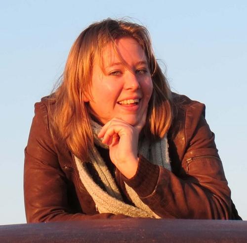 Leonore Vervoorn-Huisman