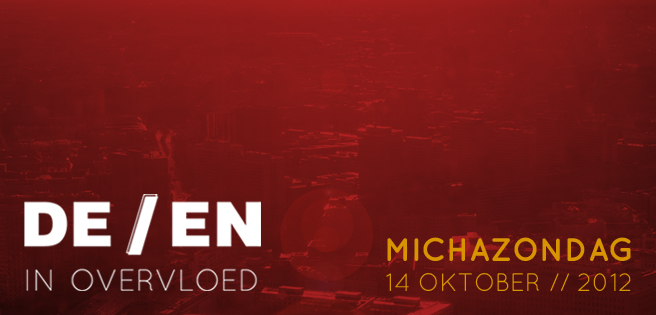 Micha zondag, 12 oktober 2012, delen in overvloed