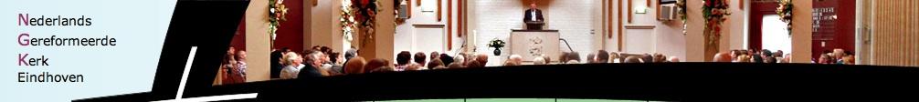 Afscheid ds. Richard Vervoorn