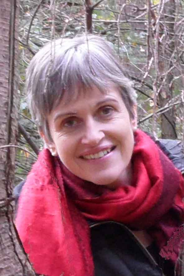 Jeannette Westerkamp