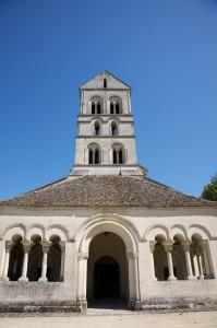 Urcel, ɉglise Notre-Dame