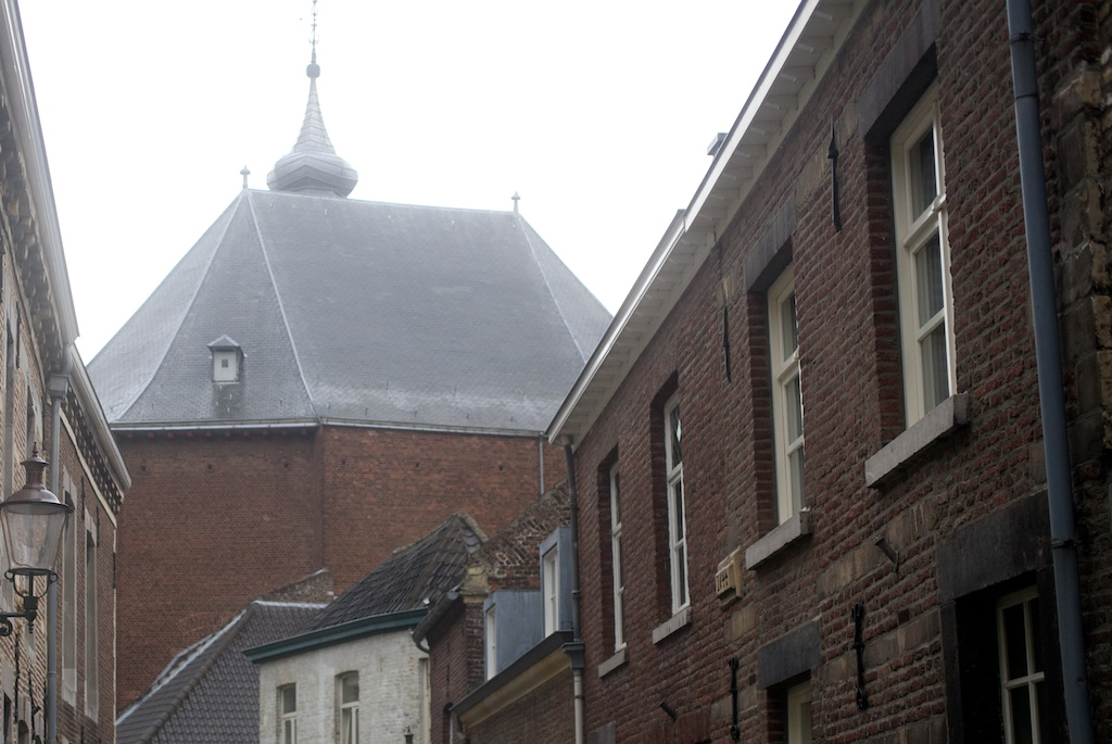 Inlooppastoraat in Maastricht