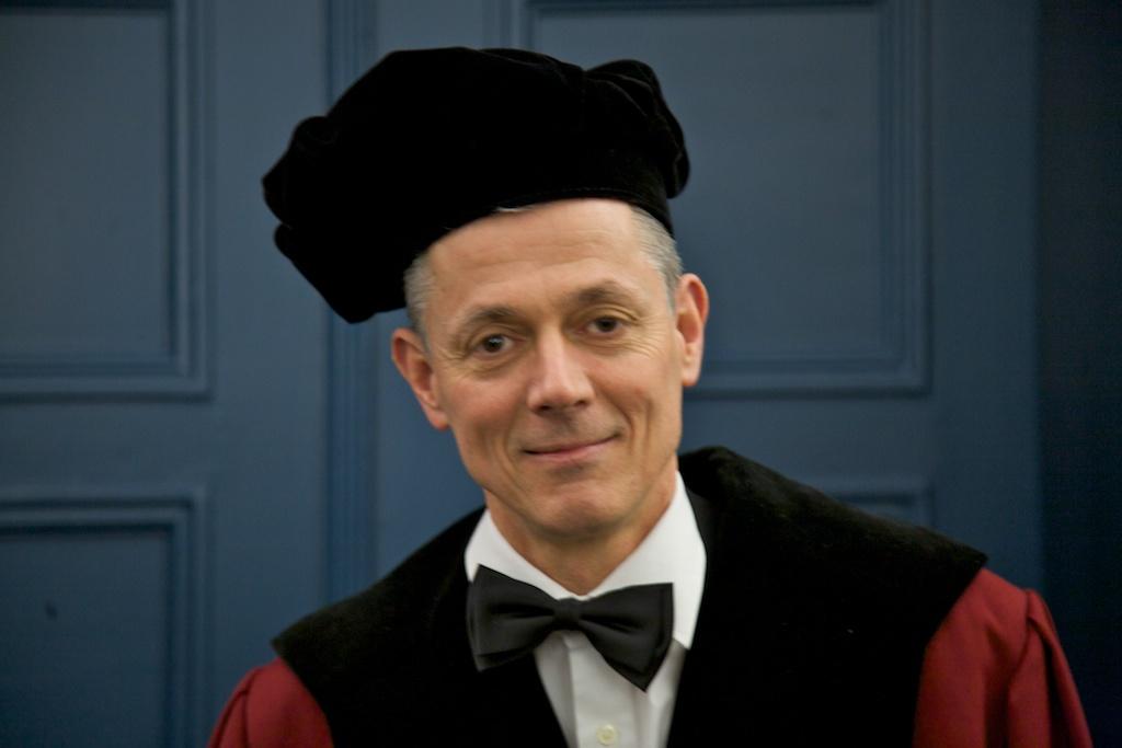 Maarten Verkerk, Herordening van het sacrale