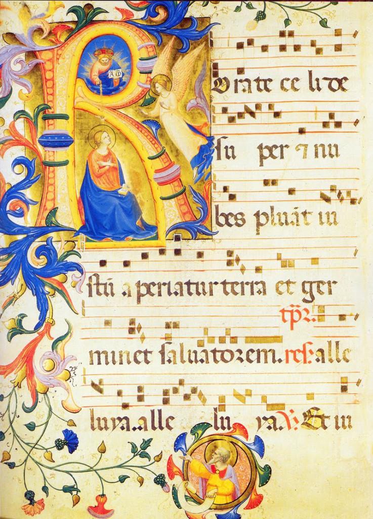 Jesaja in de liturgie