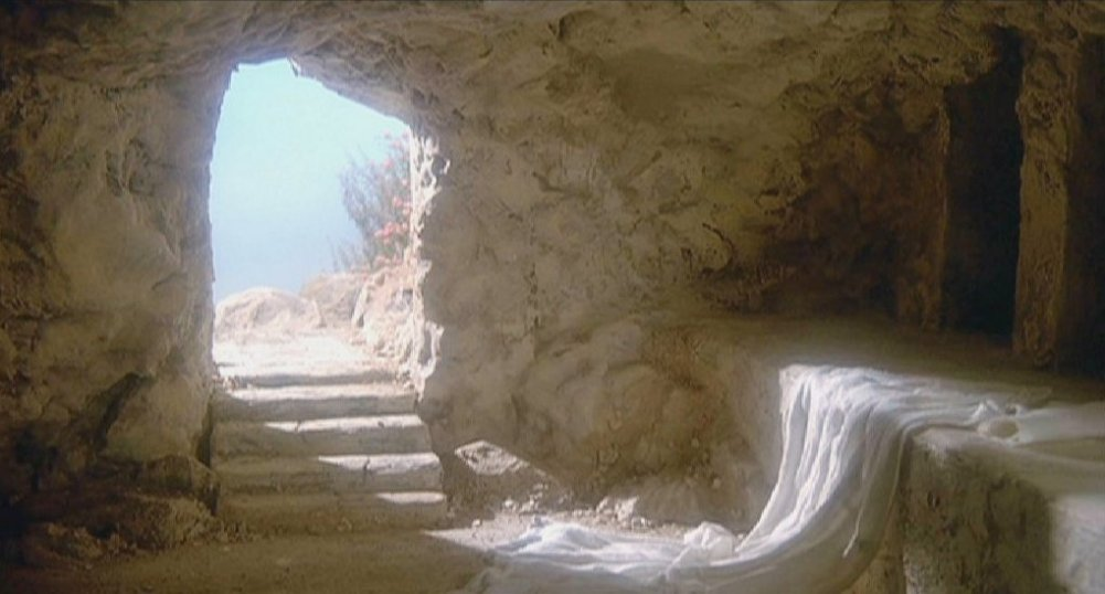 De datum van Pasen