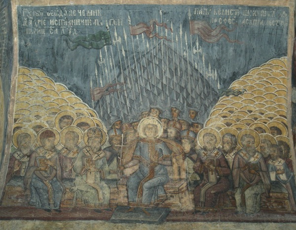 Geloofsbelijdenis van Konstantinopel