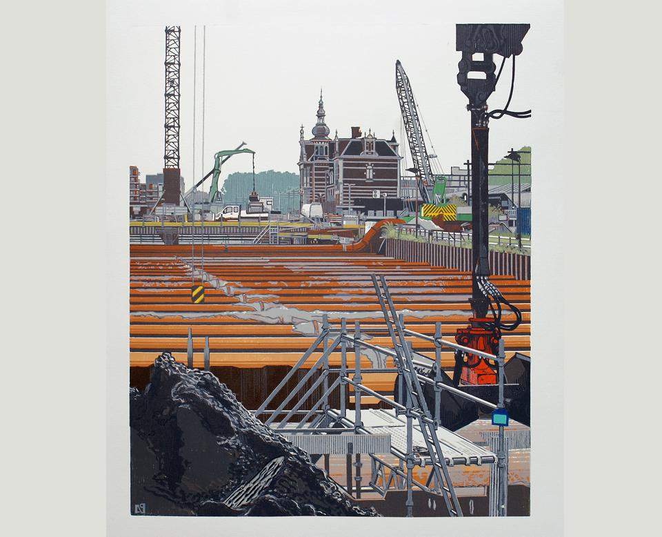 Delft-III